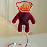 Teddy Bear Blood Bag 2009